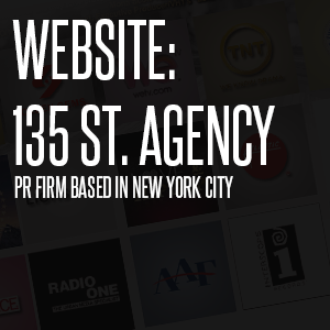 135th St. Agency