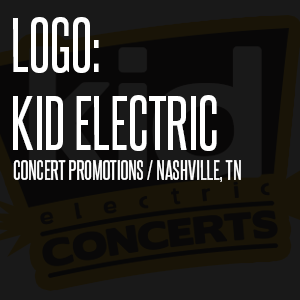Kid Electric Concerts
